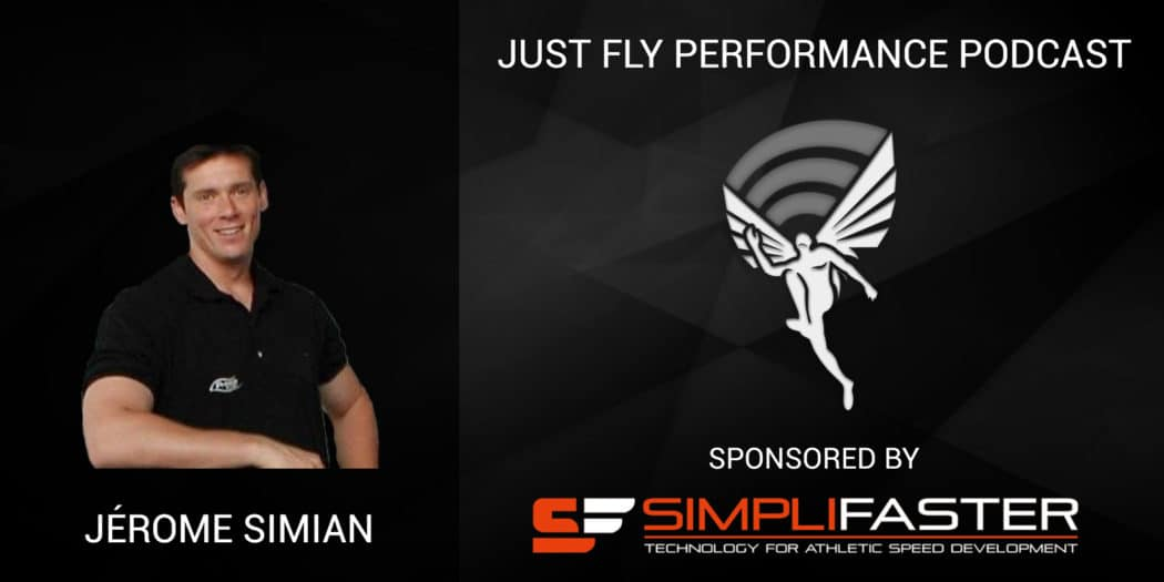 Building a World Record Holding Decathlete: Just Fly Performance Podcast