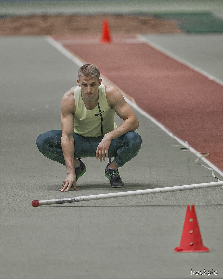 """Be A Decathlete of Life"": Track and Field - Beyond Technique Training"