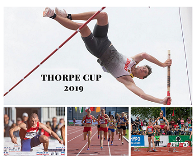 Thorpe Cup 2019: Preview