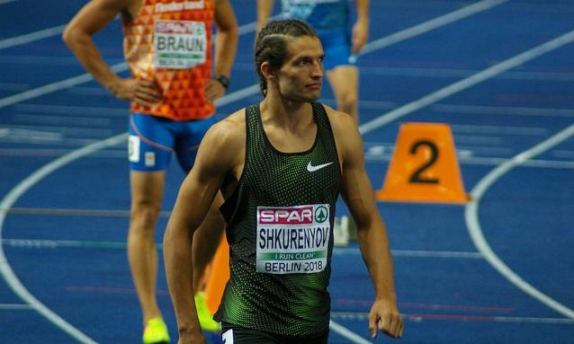 Ilya  Shkurenyov