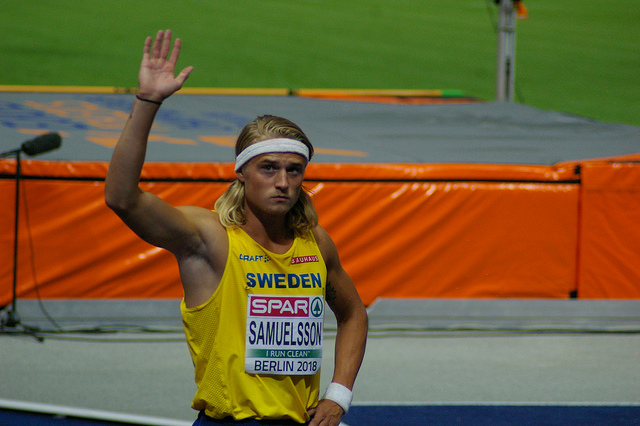 Fredrik  Samuelsson