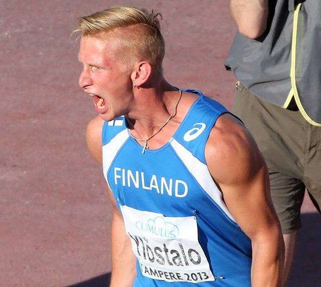 Otto Ylostalo